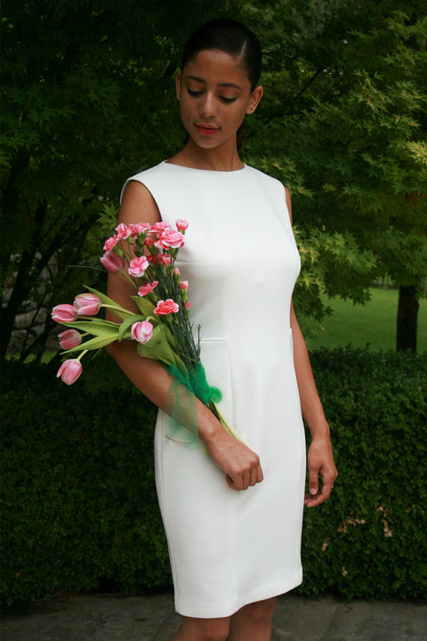 The Brittany Dress - Bridal