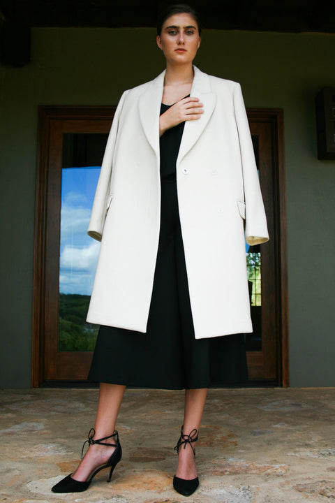 The Catherine Coat