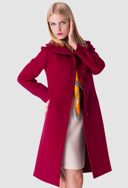 The Rebecca Coat