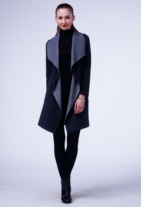 The Lyndsie Coat