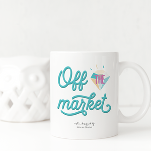 Off the Market - 24th Ave Designs