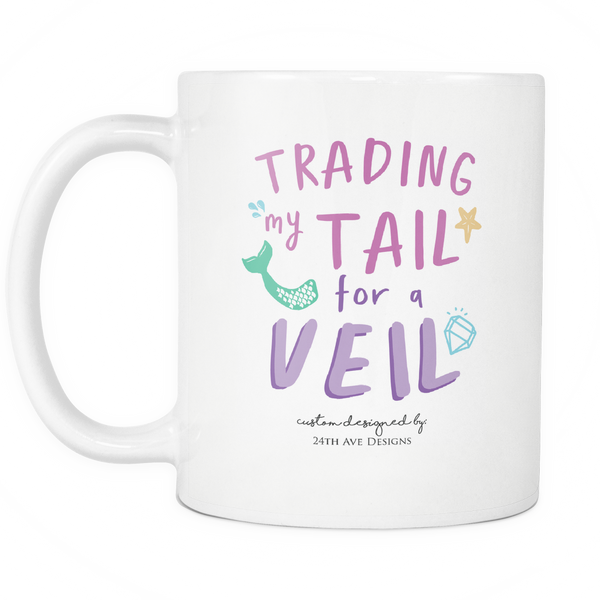 Trading my Tail for a Veil