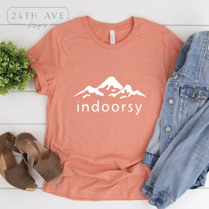 Indoorsy - 24th Ave Designs
