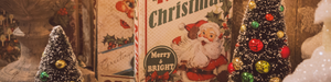 Our Top 10 Vintage Inspired Christmas Gift Ideas