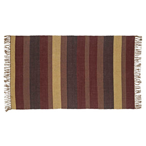 VHC Brands Barrington Kilim Rug Rect 36x60
