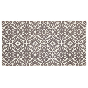 VHC Brands Francesca Smoky Plum Rug 27x48
