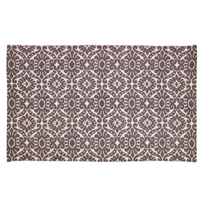 VHC Brands Francesca Smoky Plum Rug 36x60
