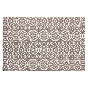 VHC Brands Francesca Smoky Plum Rug 48x72