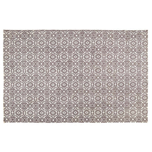 VHC Brands Francesca Smoky Plum Rug 72x108