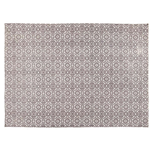 VHC Brands Francesca Smoky Plum Rug 96x132