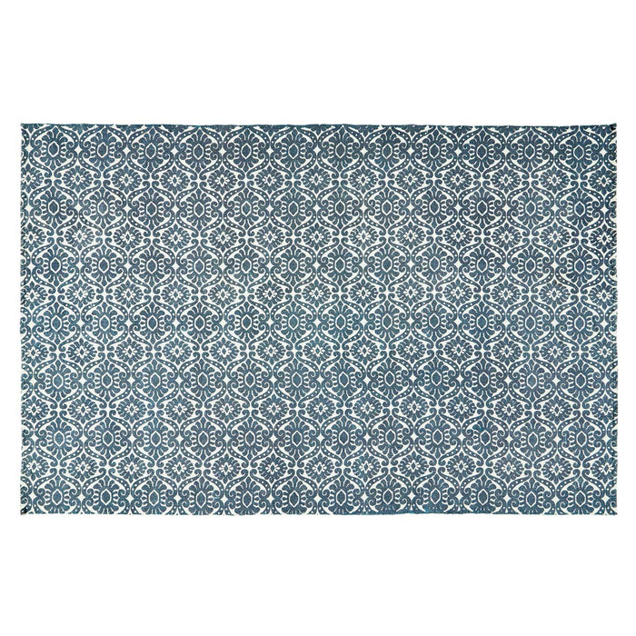 Francesca Deep Teal Rug 72x108