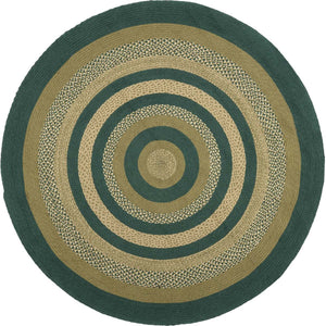 VHC Brands Sherwood Jute Rug 8ft Round