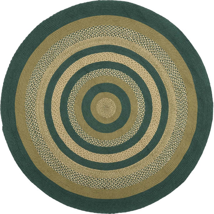 Sherwood Jute Rug 8ft Round