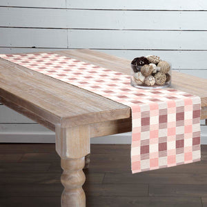 VHC Brands | Farmhouse Kitchen & Tabletop Decor | Daphne Ribbed Runner 13x72