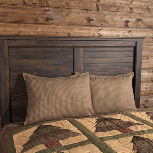 VHC Brands Seasonal | Bedding & Pillows | Sequoia Standard Sham 21x27