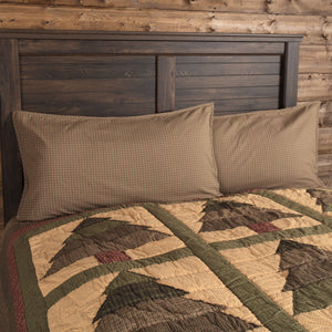 VHC Brands Seasonal | Bedding & Pillows | Sequoia King Sham 21x37