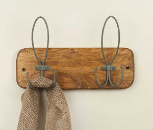 Shop Forge and Forest Wall Hooks