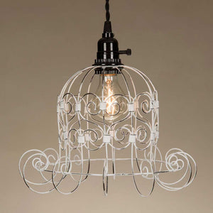 Shop Romantic Shabby Pendant Lamp
