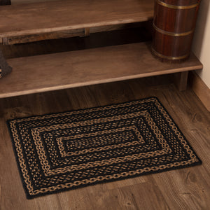 VHC Brands Farmhouse Jute Rug Rect 20x30
