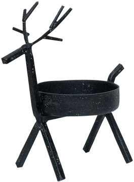Reindeer Tealight Holder - Set of 2