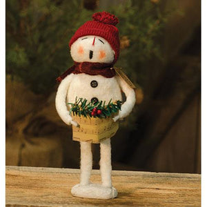 Sprinkles Songbook Christmas Figurine