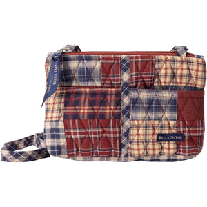 Bella Taylor Crossbody | National Quilt Museum Finley Essentials