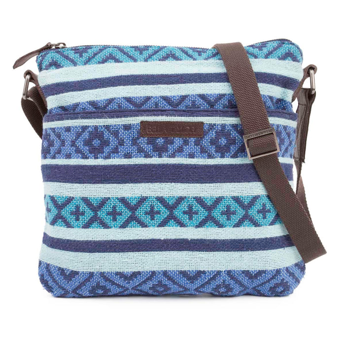 Bella Taylor Crossbody | Eliza Explorer Crossbody