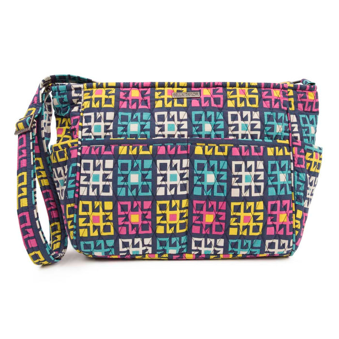 Bella Taylor Crossbody | Zealand Metro Crossbody