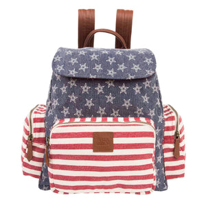 Bella Taylor Backpack | Madison Rucksack