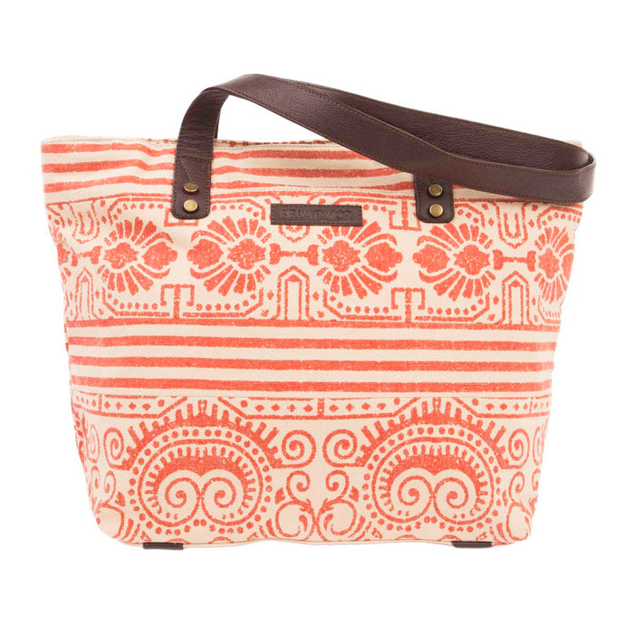 Bella Taylor Shoulder Bag | Amber Shoulder Tote