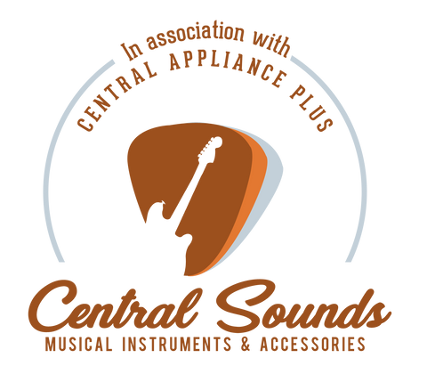 Central Sounds, Musical Instruments and Accessories in Alexandra