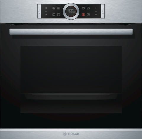 Bosch HBG633BS1A 60cm built in oven