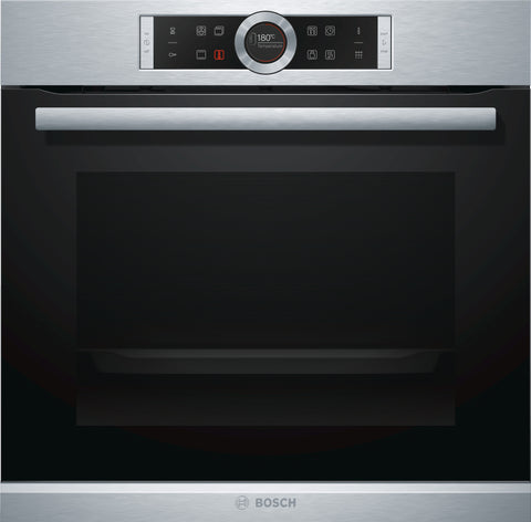 Bosch HBG672BS1A built in oven