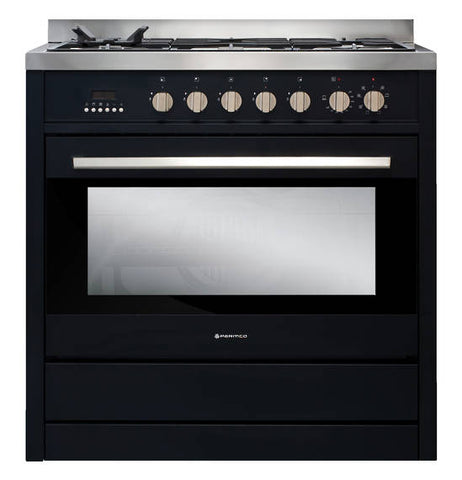 Parmco AR900 OBS 90cm freestanding oven