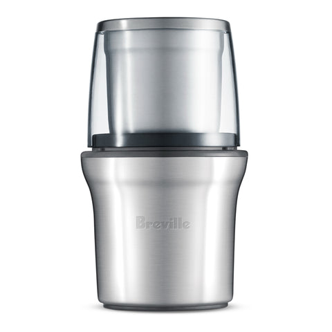 Breville BCG200BSS coffee and spice grinder