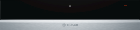 Bosch BIC630NS1A 14cm warming drawer