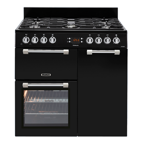 Leisure CK90F232K 90cm freestanding oven