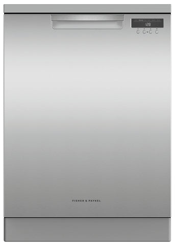 Fisher & Paykel DW60FC2X1 Freestanding Dishwasher