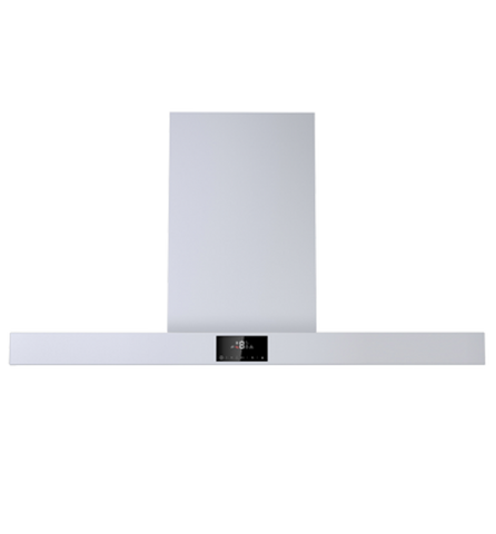 Beko HCB91845BX 90cm wall mounted rangehood