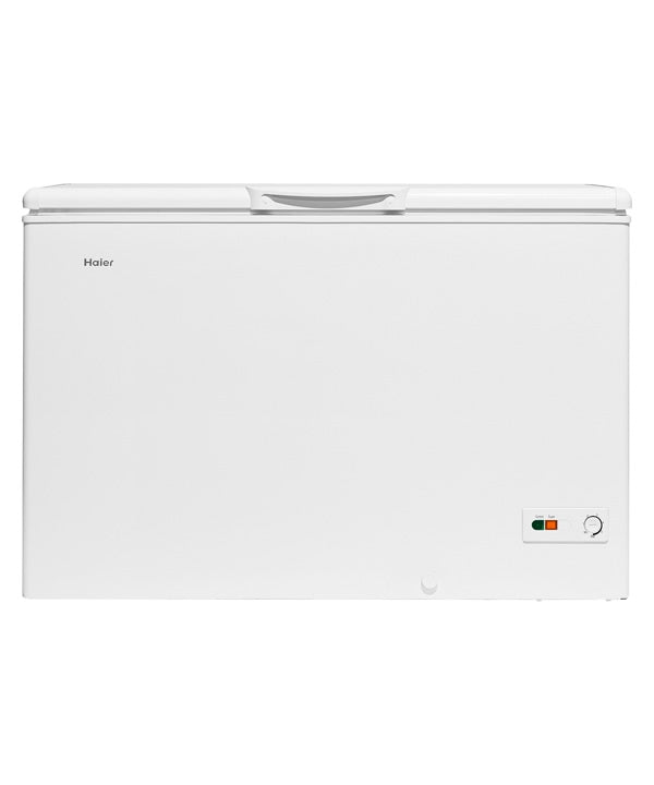 Haier HCF384 Chest Freezer