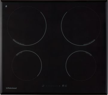 Robinhood HIA604TFG ceramic cooktop