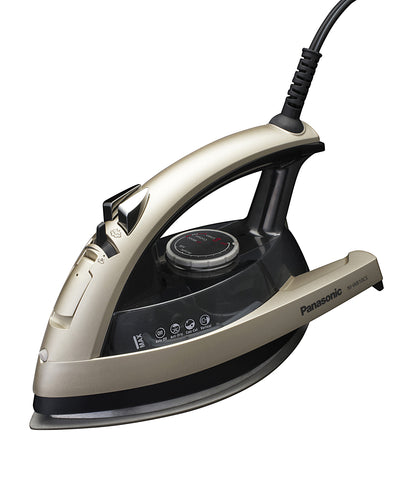 Panasonic NIW810CSNSJ Steam Iron