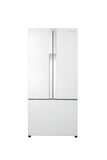 Panasonic NRCY54AGWAU french door refrigerator