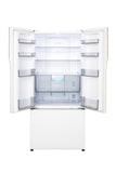 Panasonic 547L White French Door Refrigerator