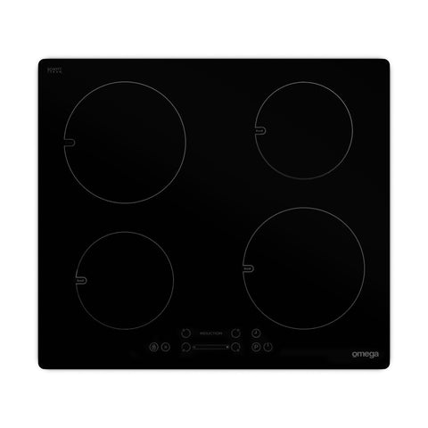 Omega OI64Z 60cm induction cooktop