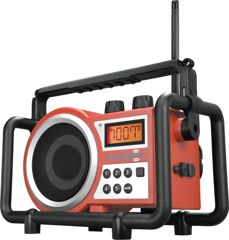 Sangean TOUGHBOX portable radio