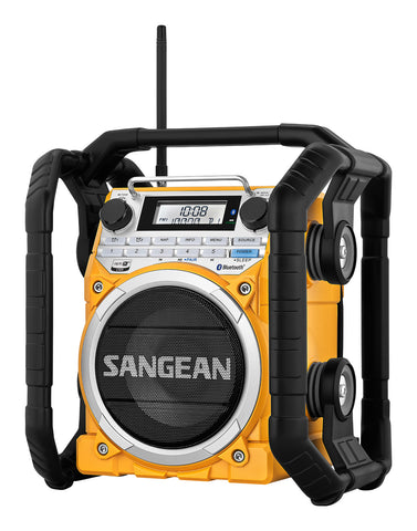 Sangean U4 rugged radio