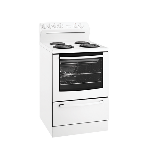 Westinghouse WLE620WA freestanding cooker