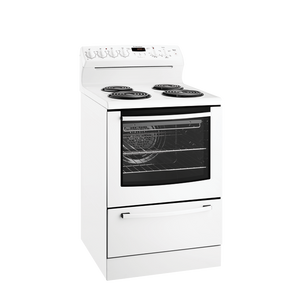 Westinghouse WLE626WA freestanding cooker