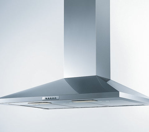 Award CS2-900SS 90cm Stainless Steel Wall Mounted Rangehood